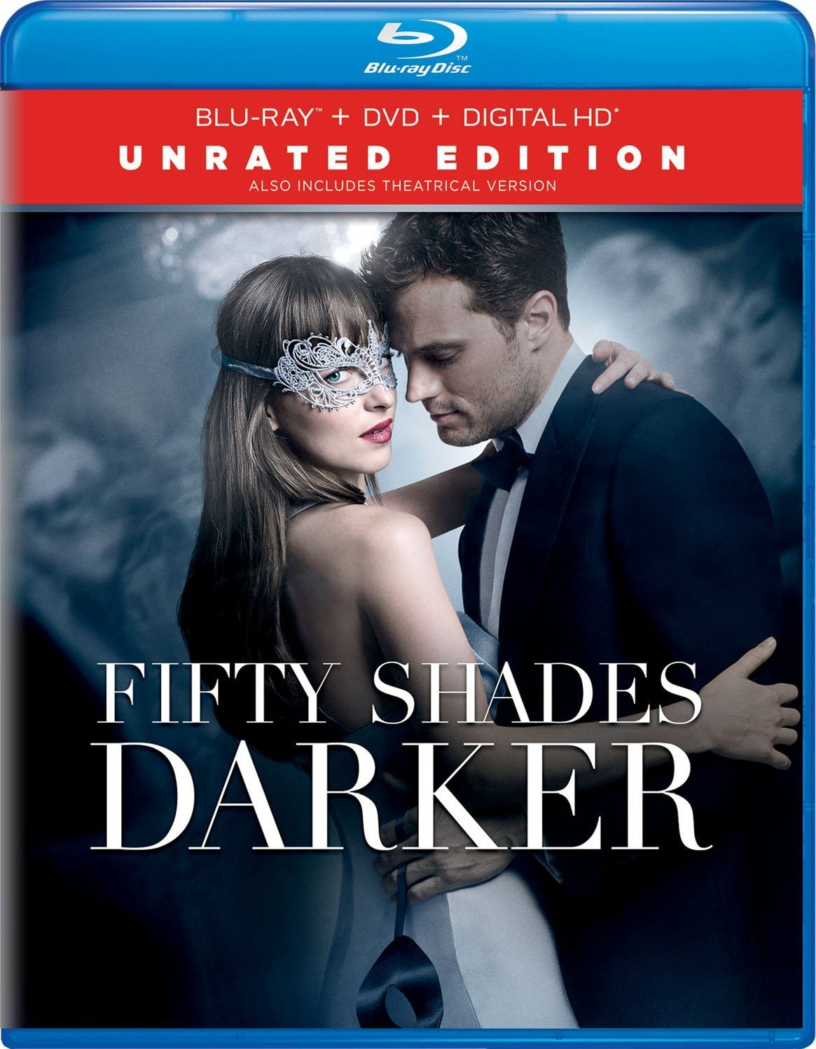 Fifty Shades Darker (2017) poster image