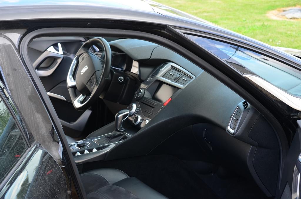 Citroën ds5 170427090057180675