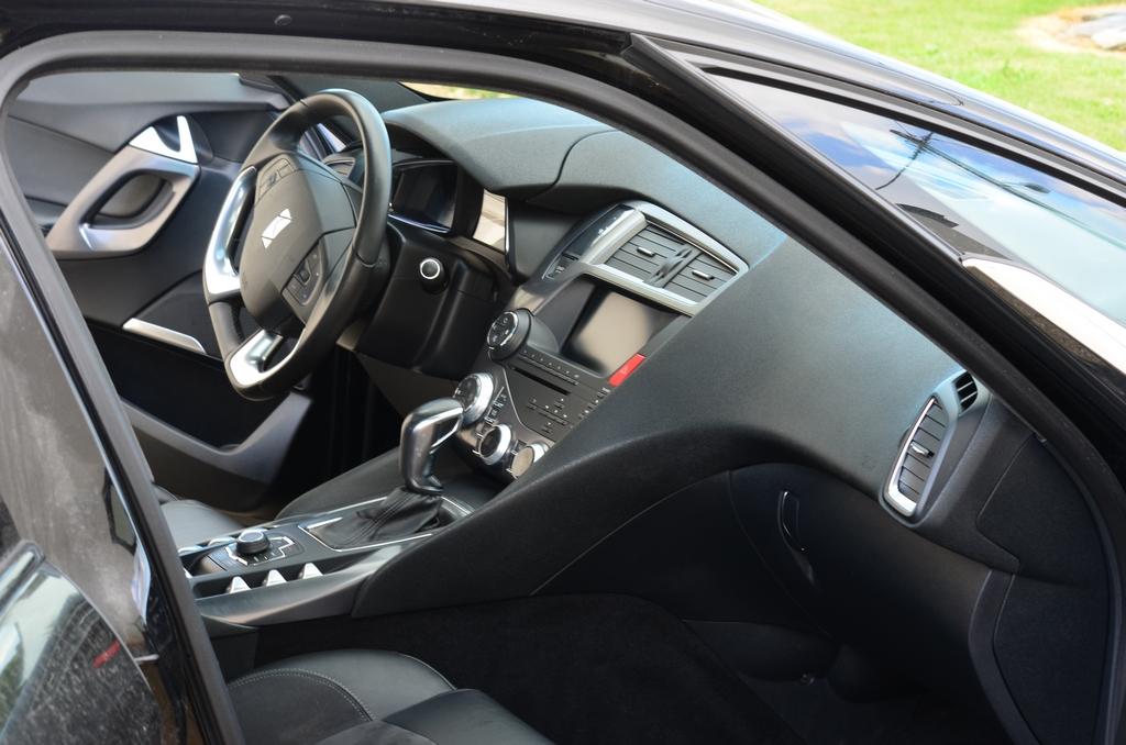 Citroën ds5 170427090344556338