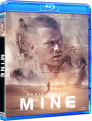 Mine BLURAY 1080p FRENCH