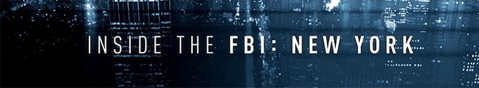 Poster for Inside The FBI: New York