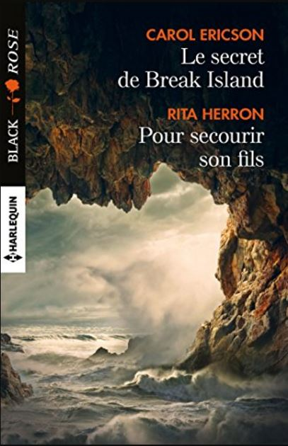 télécharger Le secret de Break Island - Pour secourir son fils (Black Rose)
