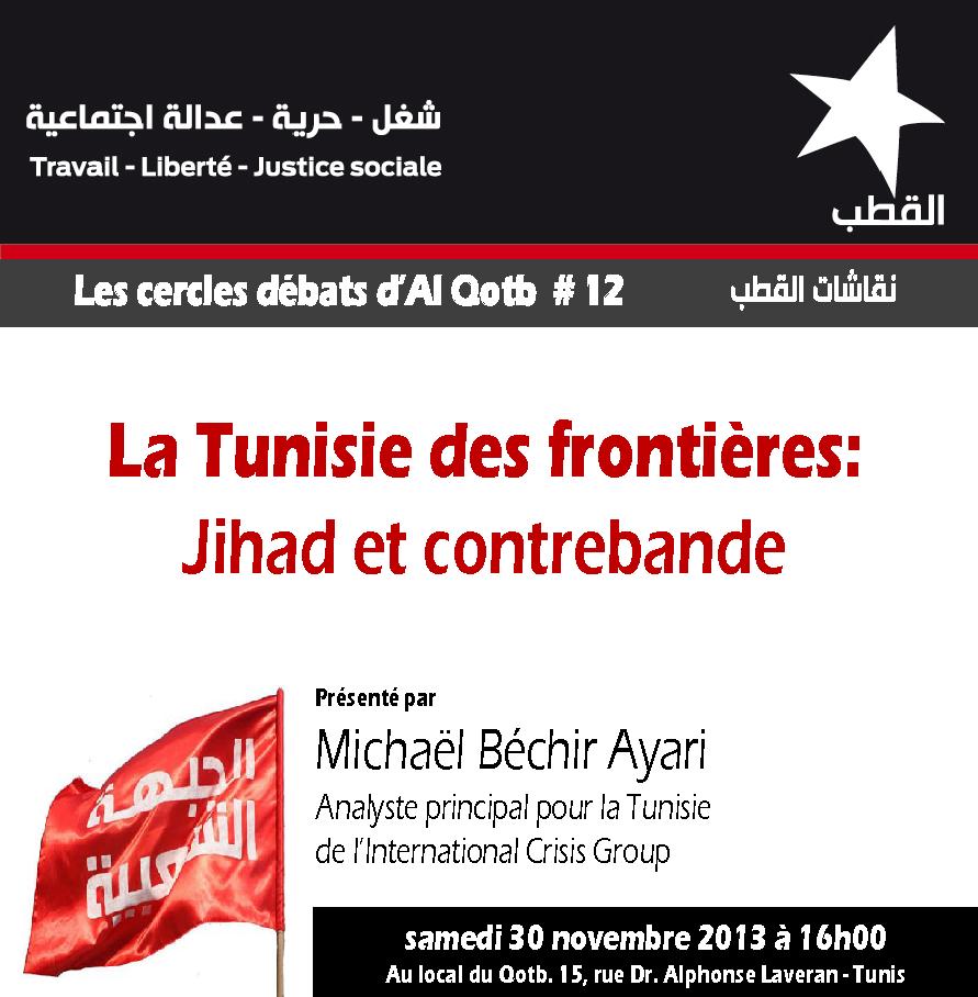TELECHARGER MAGAZINE La Tunisie des frontieres jihad et contrebande - Crisis Group
