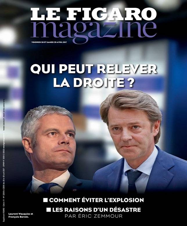 télécharger Le Figaro Magazine Du 28 Avril 2017
