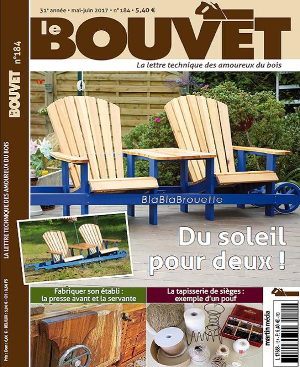 télécharger Le Bouvet N°184 - Mai-Juin 2017