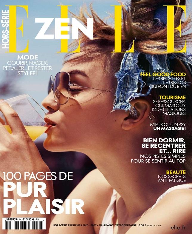 Elle Hors Série N°4 - Printemps 2017