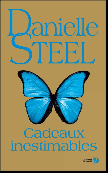 télécharger Danielle Steel - Cadeaux inestimables 2017