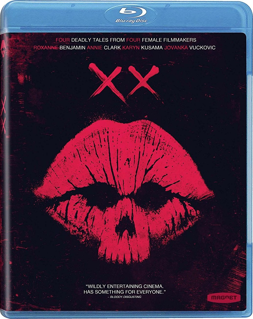 XX (2017) poster image