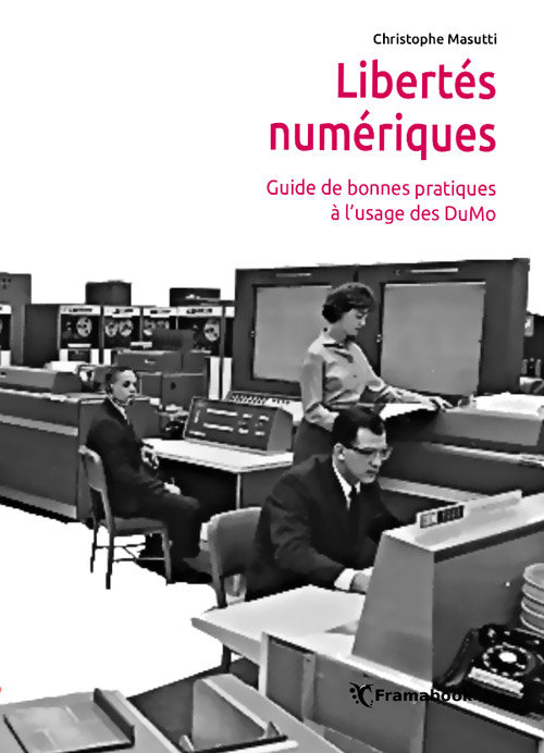 télécharger LIBERTÉS NUMÉRIQUES - Guide des bonnes pratiques
