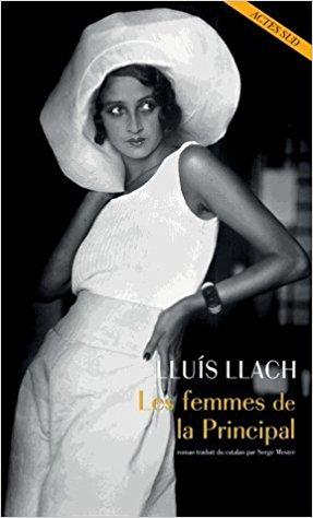 télécharger Les femmes de la Principal de Lluís Llach 2017