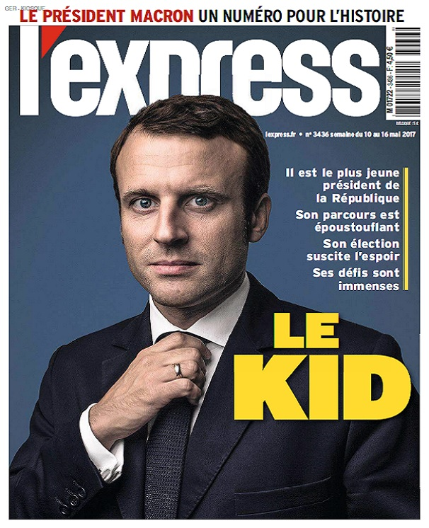 télécharger L'Express N°3436 Du 10 au 16 Mai 2017