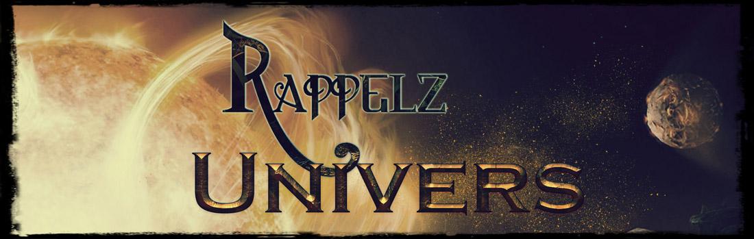 Rappelz-Univers