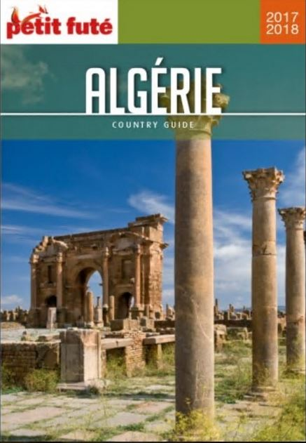 télécharger Petit Futé : Algérie 2017/2018