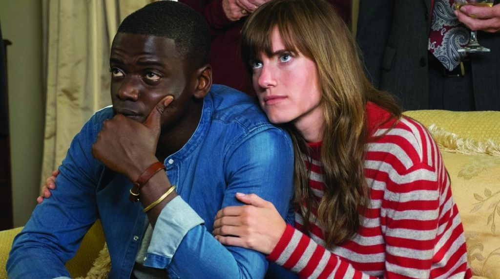 Get Out (2017) image
