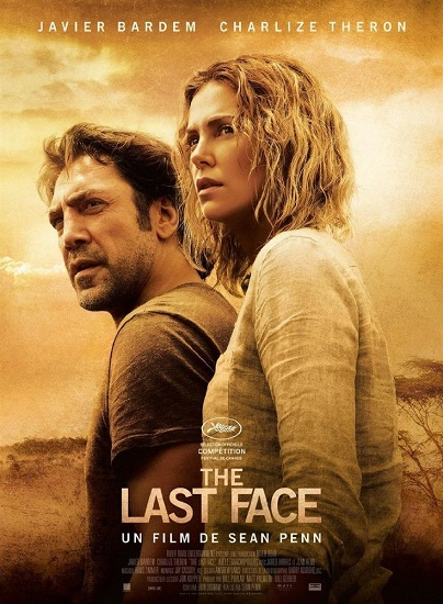 Jej twarz / The Last Face (2016) PL.BDRip.XviD-KiT/ Lektor PL