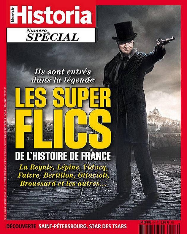 télécharger Historia Spécial N°35 - Mai-Juin 2017