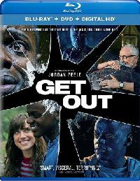 Get Out(2017) poster image
