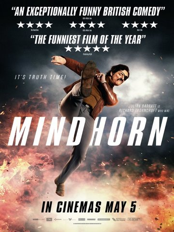 Mindhorn FRENCH WEBRIP