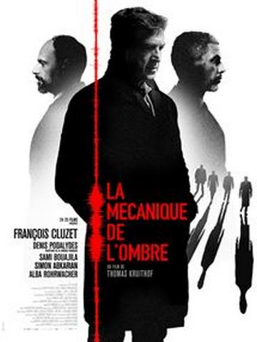 La Mécanique de l'ombre FRENCH BDRIP