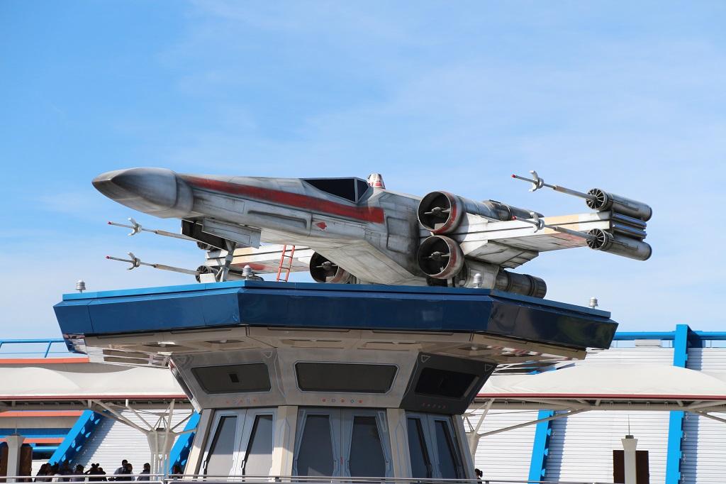 Photos de Disneyland Paris en HDR (High Dynamic Range) ! - Page 5 170512112722918015