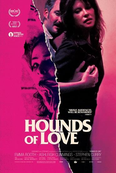 Ogary miłości / Hounds of Love (2016) PLSUBBED.WEB.DL.XviD-AX2 / NAPISY PL
