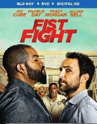 Fist Fight (2017) poster image