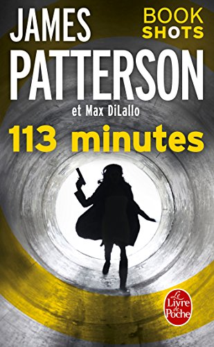 télécharger 113 minutes de James Patterson & Max Dilallo 2017