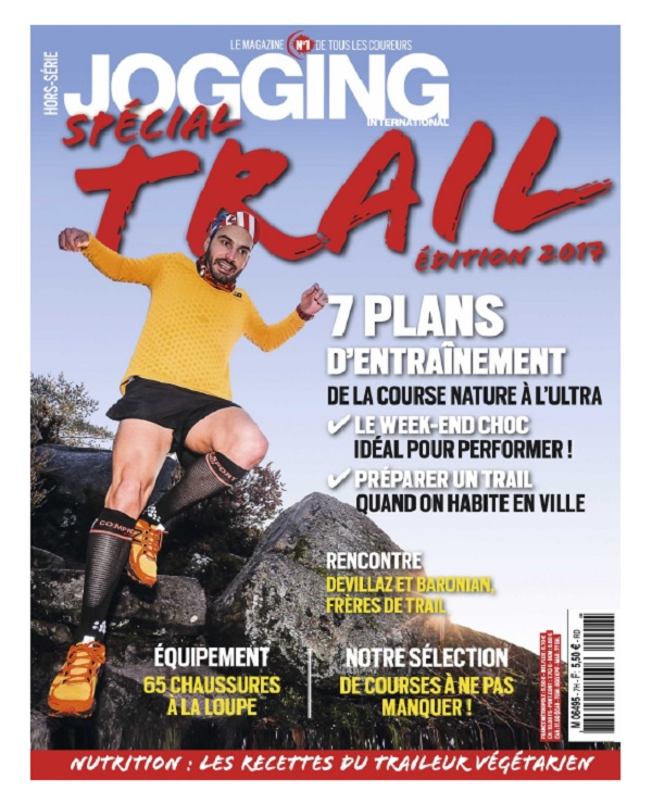 télécharger Jogging International Hors Série N°7 - Edition 2017