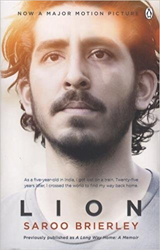 télécharger Lion de Saroo Brierley 2017