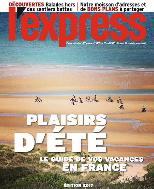 télécharger L'Express N°3437 Du 17 Mai 2017