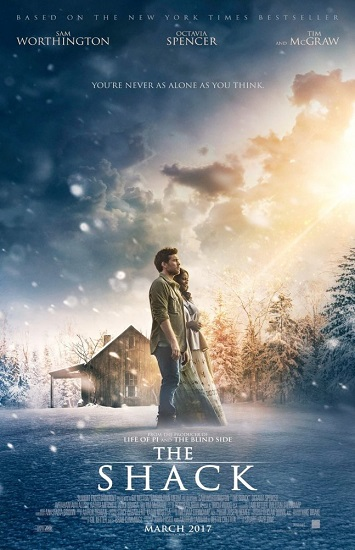 Chata / The Shack (2017) PLSUBBED.LQ.BRRiP.XViD-MX / Napisy PL