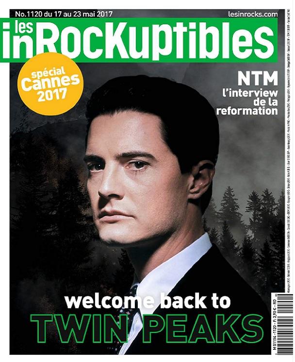 télécharger Les Inrockuptibles N°1120 Du 17 Au 23 Mai 2017