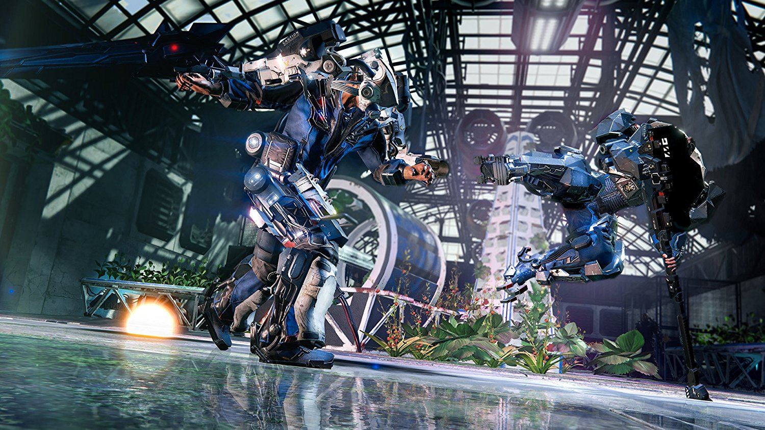 The Surge image 3