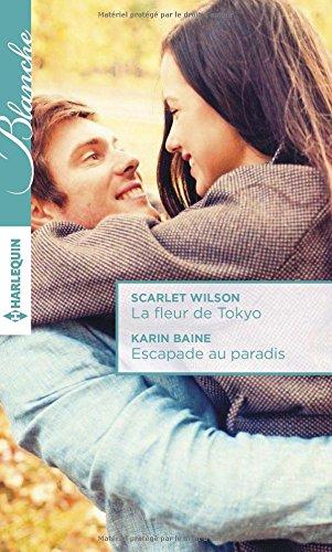 TELECHARGER MAGAZINE La fleur de Tokyo - Escapade au paradis