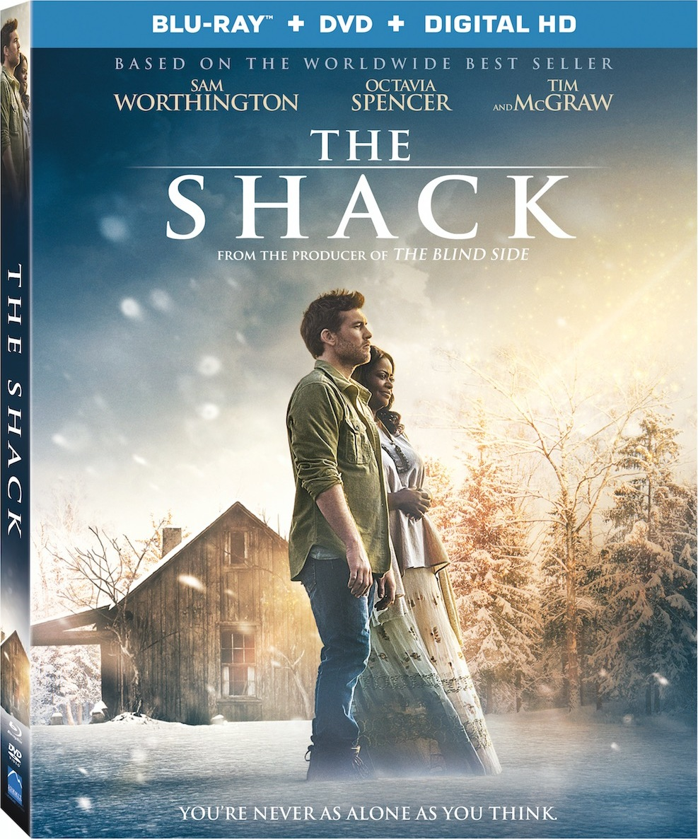 The Shack (2017) poster image