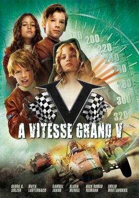 A vitesse grand V