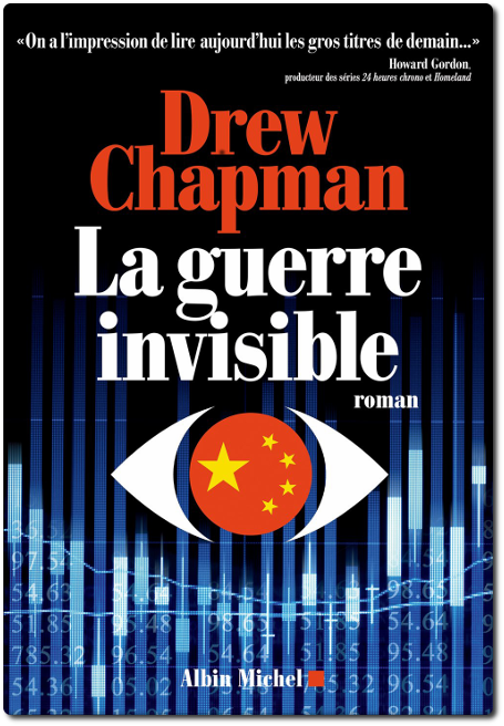 TELECHARGER MAGAZINE Drew Chapman - La guerre invisible (2017)