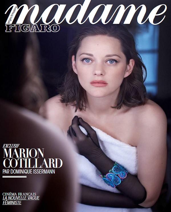télécharger Madame Figaro Du Vendredi 19 Mai 2017
