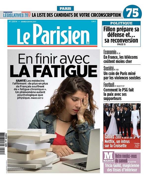 télécharger Le Parisien + Journal de Paris + Seine st Denis Du Samedi 20 Mai 2017