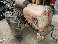 energic - (Vends) Motoculteur Energic Type 409 6vitesses Mini_170520095646989983