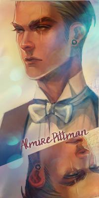 Almire Pittman