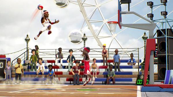 NBA Playgrounds image 1
