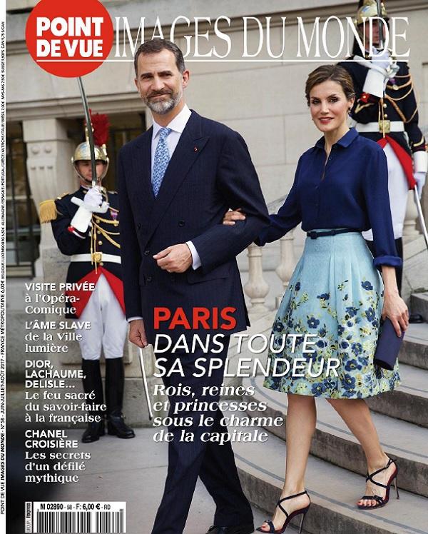 télécharger Point De Vue Images Du Monde N°58 - Juin-Août 2017