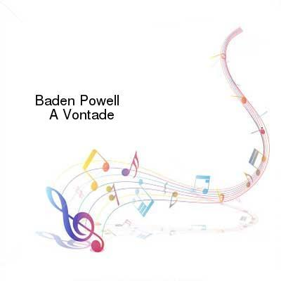 SceneHdtv Download Links for Baden_Powell-A_Vontade-PT-REMASTERED-CD-FLAC-2012-NBFLAC