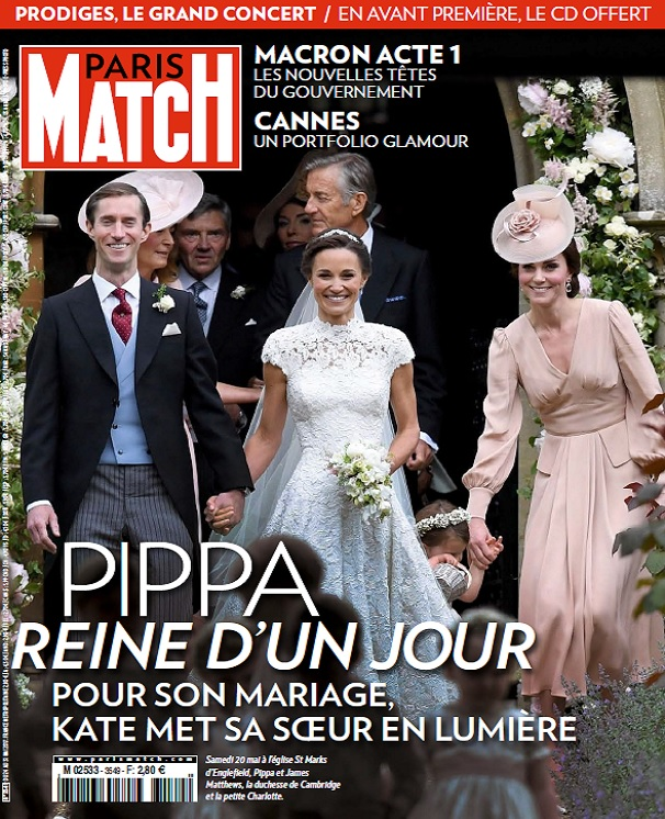 télécharger Paris Match N°3549 Du 24 au 31 Mai 2017