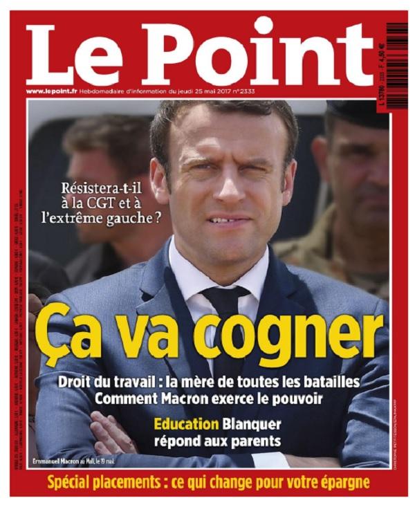 télécharger Le Point N°2333 Du 25 au 31 Mai 2017