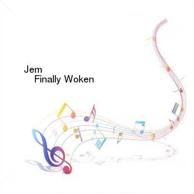 SceneHdtv Download Links for Jem-Finally_Woken-CD-FLAC-2004-PERFECT