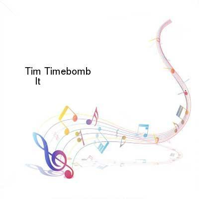 SceneHdtv Download Links for Tim_Timebomb-Its_Quite_Alright-SINGLE-WEB-2012-ENTiTLED