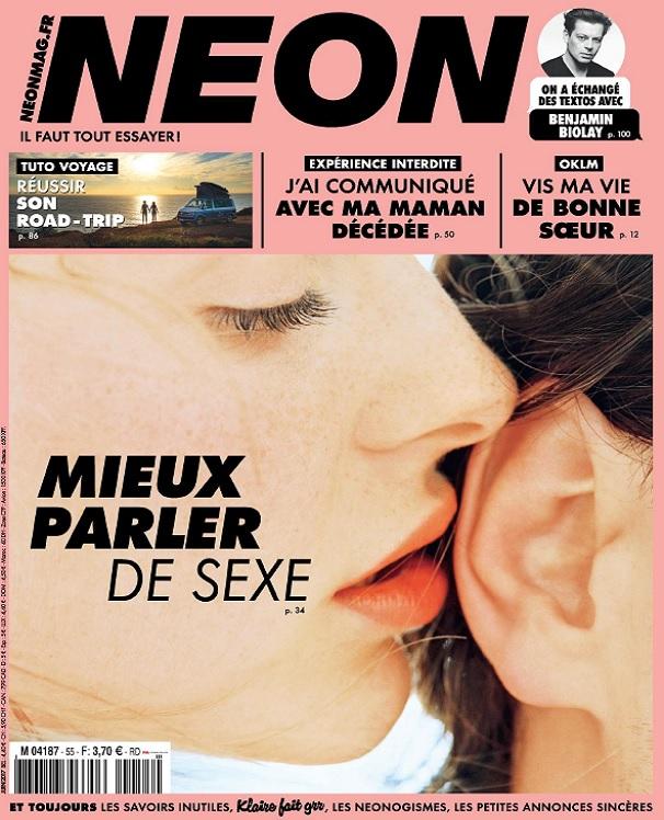 télécharger Neon N°55 - Juin 2017