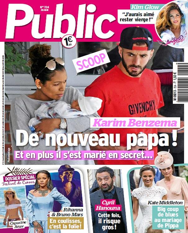 télécharger Public N°724 Du 26 Mai 2017